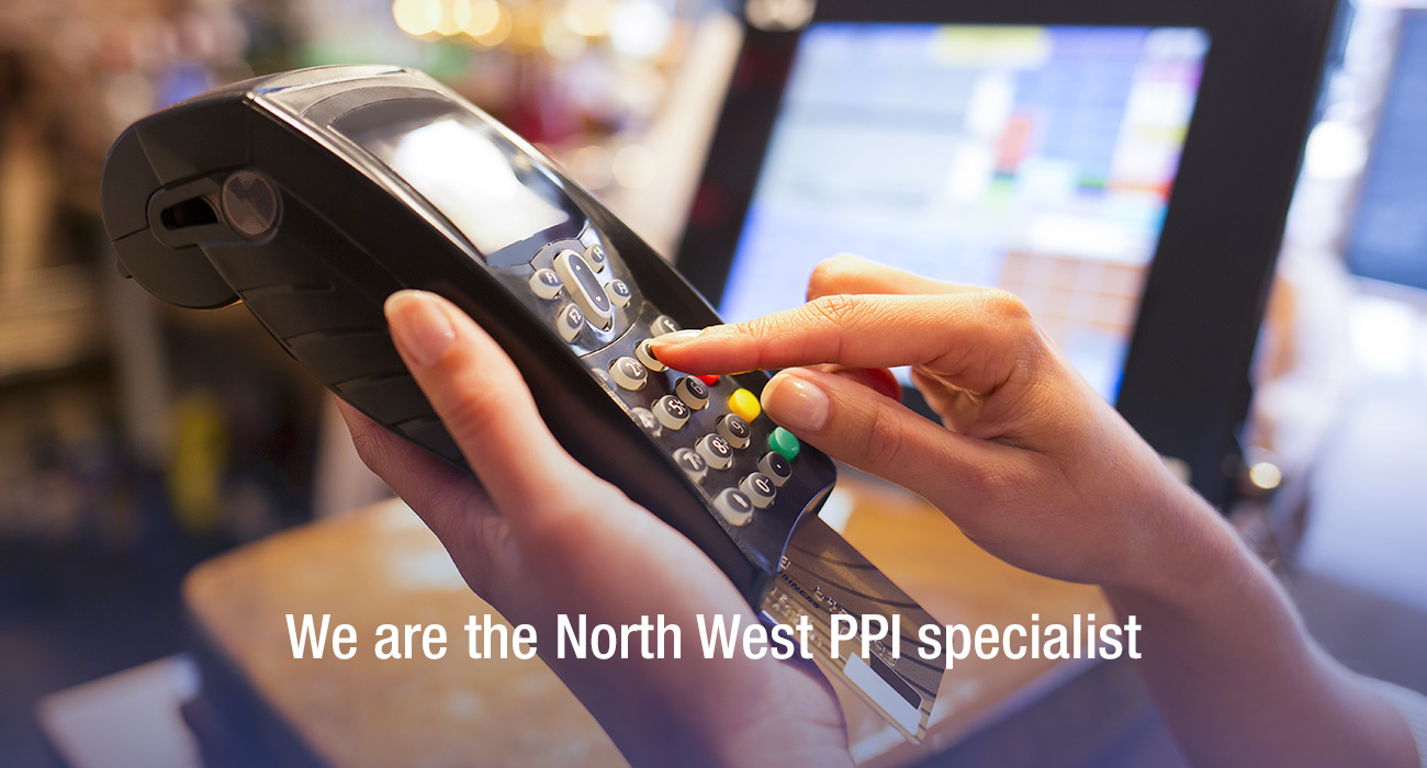 We are the North West PPI Specialist